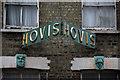 "TQ3389 : ""Hovis"" sign, Philip Lane, South Tottenham by Julian Osley"
