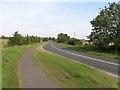 TL3890 : Primrose Hill towards Doddington by Andrew Tatlow