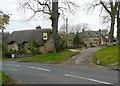 SP3724 : Church Enstone by Graham Horn