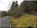 NY8058 : Hairpin on the A686 by David Dixon