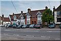 TQ3250 : 3 - 9 High Street by Ian Capper