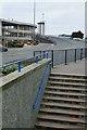 SZ0191 : Towngate Bridge by David Lally
