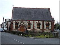 SJ6495 : Converted chapel, Common Lane by JThomas