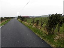 H5675 : Ballybrack Road, Altdrumman by Kenneth  Allen