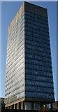 SK3487 : Sheffield's first skyscraper by Bobby Clegg