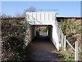 SK2928 : Bridge 15BB by Ian Calderwood