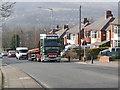 SD8016 : Bury New Road by David Dixon