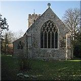 TL4268 : Rampton: All Saints by John Sutton