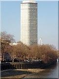 TQ3078 : Millbank Tower SW1 by Robin Sones