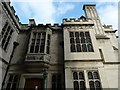 TQ3180 : Windows of Two Temple Place by Rob Farrow
