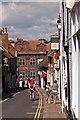 TQ9220 : Lion Street by Ian Capper