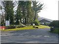 SJ4890 : Blundell's Hill Golf Club by David Dixon