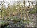 SE1521 : Landscaped landfill site, Bradley Wood by Humphrey Bolton