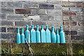 NZ2664 : Ten Green Bottles by Martin McG