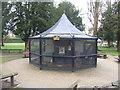 SP4540 : 1992 Jubilee Aviary in People's Park by John M