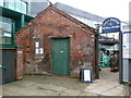 SP4540 : Tooley's boatyard, Banbury by Chris Allen