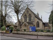 SP4640 : St Leonard's Church, Grimsbury by David P Howard