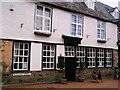 SP4540 : Ye Olde Reindeer Inn, Banbury by Paul Gillett