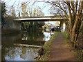 TQ0561 : River Wey Navigation by Alan Hunt