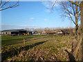 SU5371 : Marlston Farm by Des Blenkinsopp