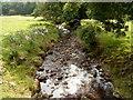 SO1022 : Rocky Cwm Cwy near Talybont-on-Usk by Jaggery