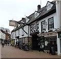 SP4540 : Ye Olde Reine Deer Inn, Banbury by Rob Farrow