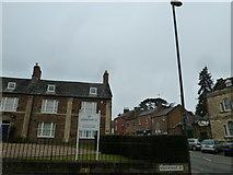 SP4540 : Adoption UK near Banbury Cross by Basher Eyre