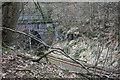 SE1840 : Esholt Tunnel East Portal by Richard Kay