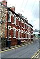 SO2701 : Amberley Place, Pontypool by Jaggery