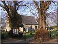 TM5098 : St.John the Baptist Church, Lound by Adrian Cable