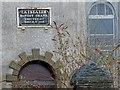 SO1500 : Caersalem Baptist Chapel, Aberbargoed by Robin Drayton
