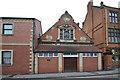 SP4540 : Freemasons Hall, Marlborough Road, Banbury by Christine Matthews