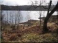 NH2324 : Loch Beinn a' Mheadhoin by Richard Webb