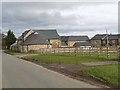 NZ1447 : Newbiggin Farm by Oliver Dixon