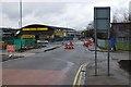 SK5538 : Lenton Lane by David Lally