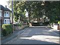 SP3578 : West Avenue, Stoke Park, Coventry CV2 by Robin Stott