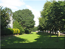 SP3578 : Open space by Binley Road, Coventry CV3 by Robin Stott