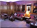 SJ8398 : Cotton exchange boardroom, Royal Exchange Theatre by David Hawgood