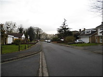 SU9876 : Beaulieu Close, Datchet by David Howard