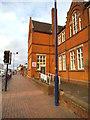 SO9197 : Dudley Road School by Gordon Griffiths