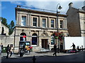 ST9273 : NatWest Chippenham by Jaggery