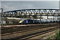 TR0042 : Javelin Departing From Ashford International by Peter Trimming
