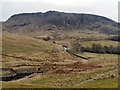 SE0204 : Dove Stone Clough and Dove Stone Edge by David Dixon