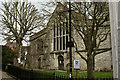 TR0142 : St.Mary's Church, Ashford, Kent by Peter Trimming