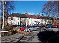 SU0682 : Victory Row, Royal Wootton Bassett by Jaggery