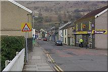SO0602 : Bridge Street, Troedyrhiw by Stephen McKay