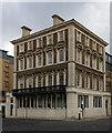 TQ3084 : Former public house, Holloway by Julian Osley