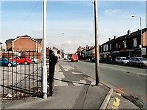 SJ8993 : Gorton Road by Gerald England
