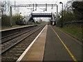SP3077 : Canley railway station by Nigel Thompson