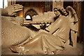SK9771 : Bishop Christopher Wordsworth by Richard Croft